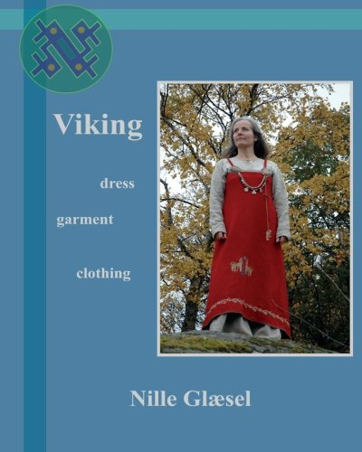 Viking: Dress  Clothing Garment by Glaesel Nille