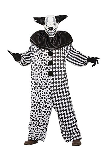 Forum Evil Al The Clown Costume Standard