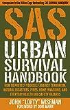 SAS Urban Survival Handbook: How to...