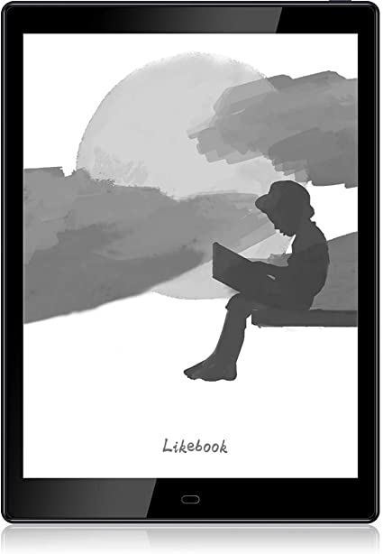 Likebook EReader P10 10 Eink Carta Screen Dual Touch Hand Writing  Builtin ColdWarm Light Builtin Audible ampOut Speakers Android 81 Support OTG2GB 64 at Kapruka Online for specialGifts