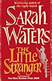 The Little Stranger by Sarah Waters front cover