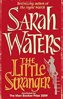The Little Stranger by [Waters, Sarah]