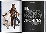 The Star Wars Archives. 1977–1983. 40th