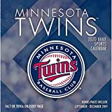 Minnesota Twins 2020 Calendar