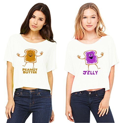 peanut butter and jelly t shirt - 5