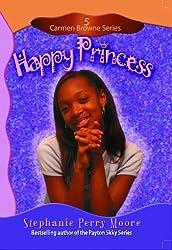 Happy Princess (Carmen Browne)