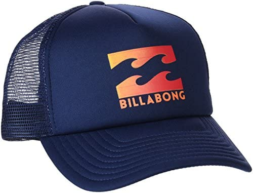 65dbdbe4e6c77 BILLABONG Podium Trucker Gorra
