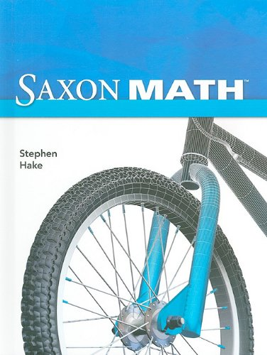 Saxon Math, Intermediate, Grade 3