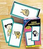Carson Dellosa American Sign Language Flash
