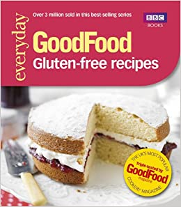 Easy gluten free recipes uk