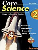 Core Science 2 : Stage 4 Essential Content