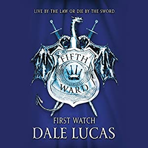The Fifth Ward: First Watch Audiobook