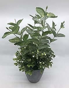 Artificial Eucalyptus greenery plant for Indoor home Decor Wedding Garden