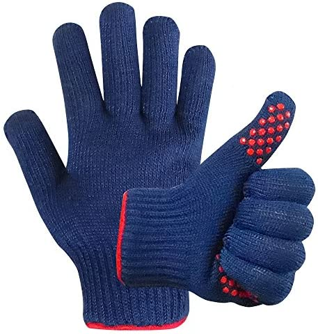 Mig4u Grill cooking resistant gloves