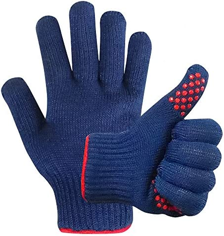 Mig4u Grill cooking resistant gloves product image