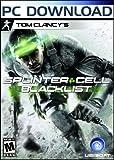 Tom Clancy's Splinter Cell Blacklist [Download]