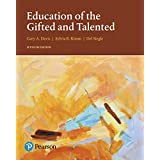Education of the Gifted and Talented (7th Edition) (What's New in Special Education)
