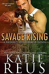 Savage Rising (Redemption Harbor Series Book 2)