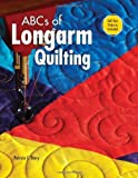 ABC's of Long-Arm Quilting by Patricia C. Barry (2007-09-28)