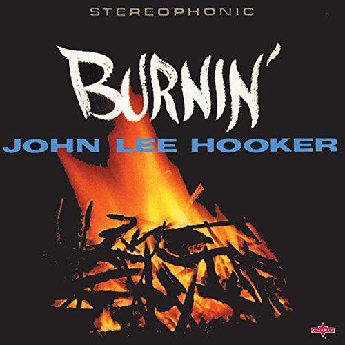 Burnin' [Vinyl] by AGAINST THE GRAIN.