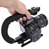 Photography Camcorder Stabilizer for Canon, Nikon, Sony, Samsung, Fujifilm, Fuji, Olympus, Panasonic, Pentax - Best Reviews Guide