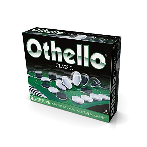 Othello Classic Game (2 Player) by Cardinal