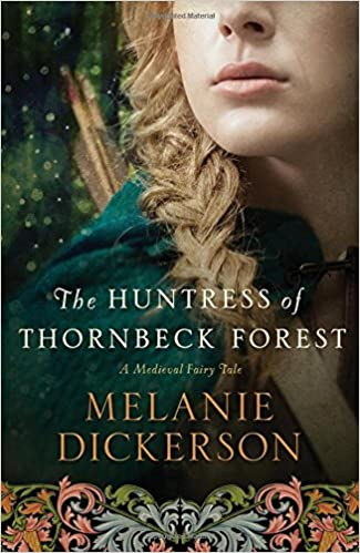 Image result for the huntress of thornbeck forest