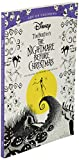 Art of Coloring: Tim Burton's The Nightmare Before