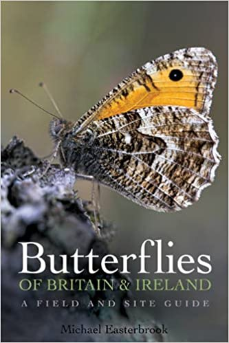 Butterflies of Britain and Ireland: A Field and Site Guide (Field & Site Guides)