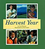 Harvest Year, Cris Peterson, 1590787838