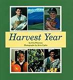 Harvest Year, Cris Peterson, 1590787838