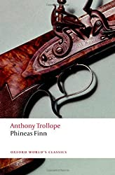 Phineas Finn (Oxford World's Classics)