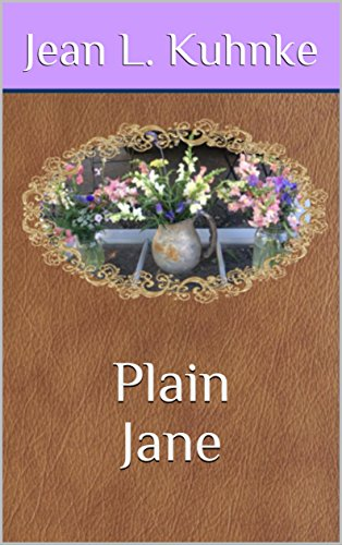 Plain Jane by [Kuhnke, Jean L.]
