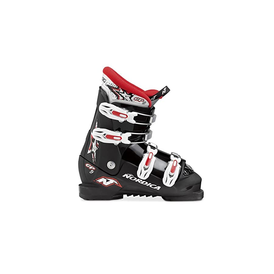 2016 Nordica GP TJ Junior Ski Boots
