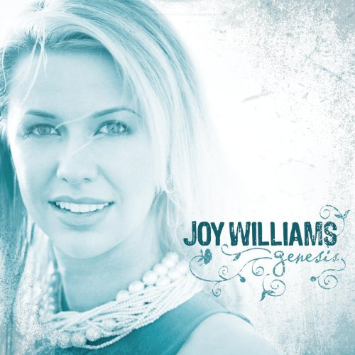Joy Williams-Genesis-CD-FLAC-2005-FLACME Download
