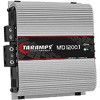 Taramps MD12001 Tara 1200 Watt Midbass 1 Ohm Car Amp