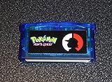 Pokemon - Ash's Quest Version Fan Parody For Nintendo Gameboy Advance (GBA)