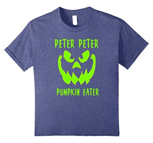 Kids Couples Halloween Costume Ideas Peter Peter Pumpkin Eater 8 Heather Blue