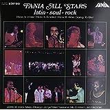 Latin-Soul-Rock [Vinyl]