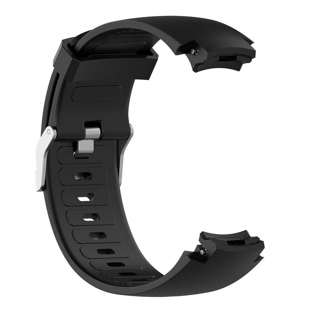 Baiomawzh Correas de Muñeca de Reloj Compatible con Xiaomi Huami ...