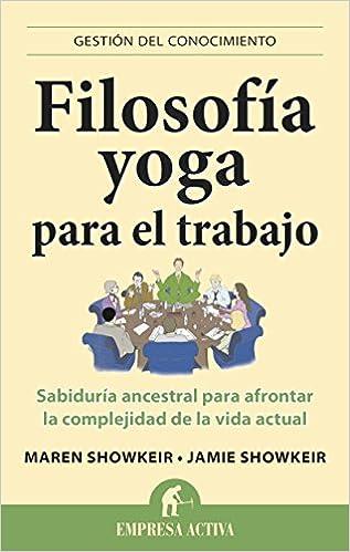 Filosofia Yoga Para El Trabajo: 1 Gestión de conocimiento ...