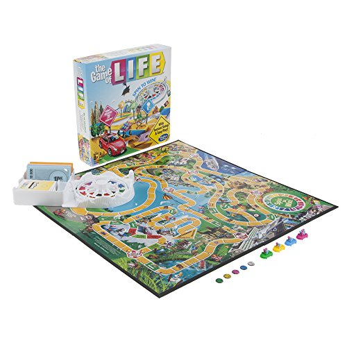 hasbro board game instructions