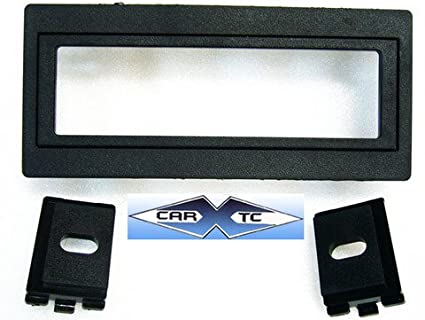 amazon com: stereo install dash kit chevy ck silverado 95 96 97 98 (car  radio wiring inst : car electronics