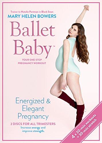 Ballet Baby: Energized & Elegant Pregnancy Bundle