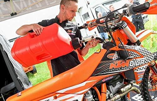 Tuff Jug Rennsport Motorsport Kraftstoff Benzin Schnelltank Kanister 20 Liter