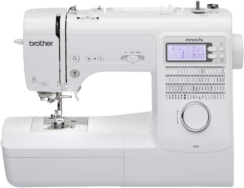 Brother Innovis A80 máquina de coser