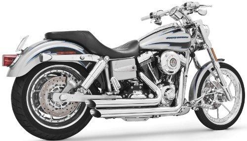 Amendment Exhaust System - Freedom Performance Amendment Exhaust System - Chrome