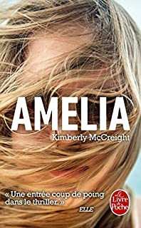 Amelia, McCreight, Kimberly