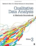 Qualitative Data Analysis: A Methods Sourcebook 3ed