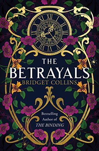 Book Cover: The Betrayals: A Novel